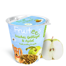 Bosch fruitees met appel 200g