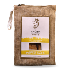 Churpi Puffy Bars 70g (2-3 stuks)