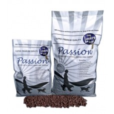 DLG Cold Pressed Passion Ocean Fish 13kg
