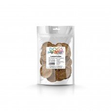 Dogs Perfect vleesschijfjes lam 150g