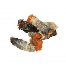 Fish4Dogs sweet potato fish wraps 100g