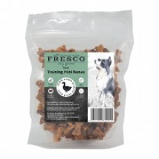 Fresco eend mini bones 150g