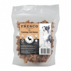 Fresco hert mini bones 150g