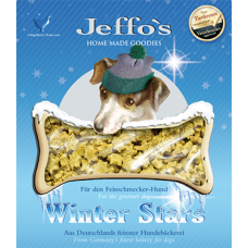 Jeffo's winter stars 300g