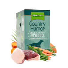 Natures Menu Country Hunter eend 150g