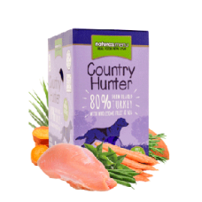 Natures Menu Country Hunter kalkoen 150g