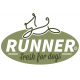 Runner Fresh for Dogs 10kg (100 x 100g)