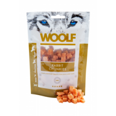Woolf Chunkies konijn 100g