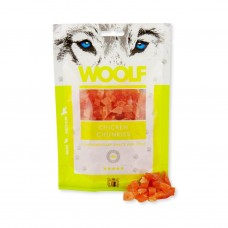 Woolf Chunkies kip 100g